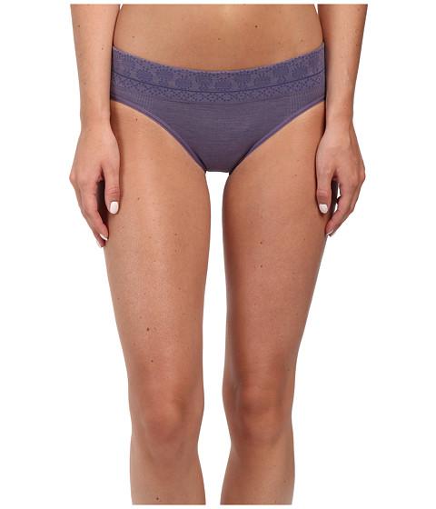 Smartwool PhD® Seamless Mid Rise Bikini