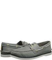 Sperry Top-Sider - Gold A/O 2-Eye Perf