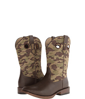 Roper - Camo Square Toe Boot