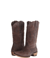 Roper - Brush Off Tonal Stitch Snip Toe Boot