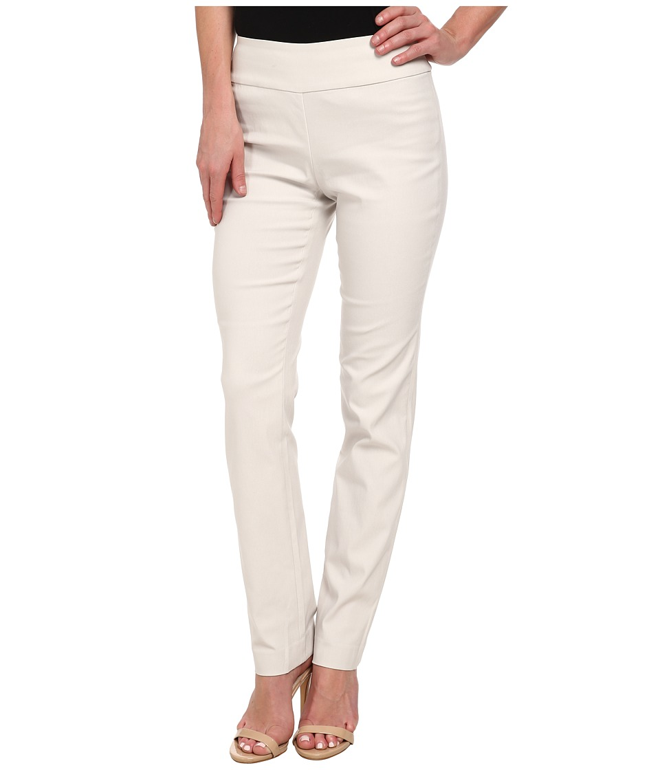 NIC+ZOE Wonderstretch Pant (Powder) Women