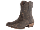 Roper Dusty (Brown)