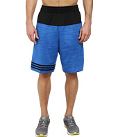 adidas - Team Speed Heather Short
