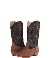 Roper - Glitter and Lace Snip Toe Boot