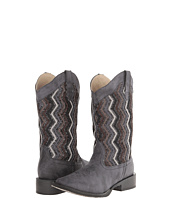 Roper - Glitter Chevron Square Toe Boot