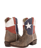 Roper - Texas Star Ankle Boot Snip Toe