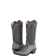Roper - Embossed Teju Lizard Snip Toe Boot