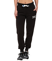 adidas Originals - Super Logo Essential Cuffed Track Pant