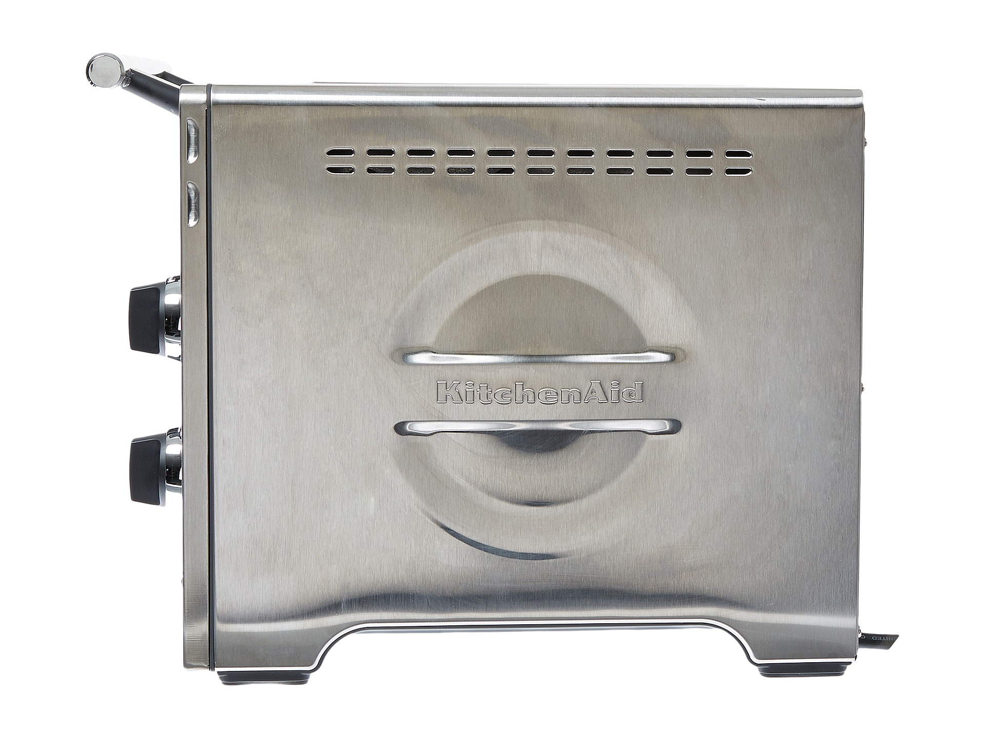 Kitchenaid Countertop Stove Parts : No results for kitchenaid kco273ss 12 convection countertop oven ...