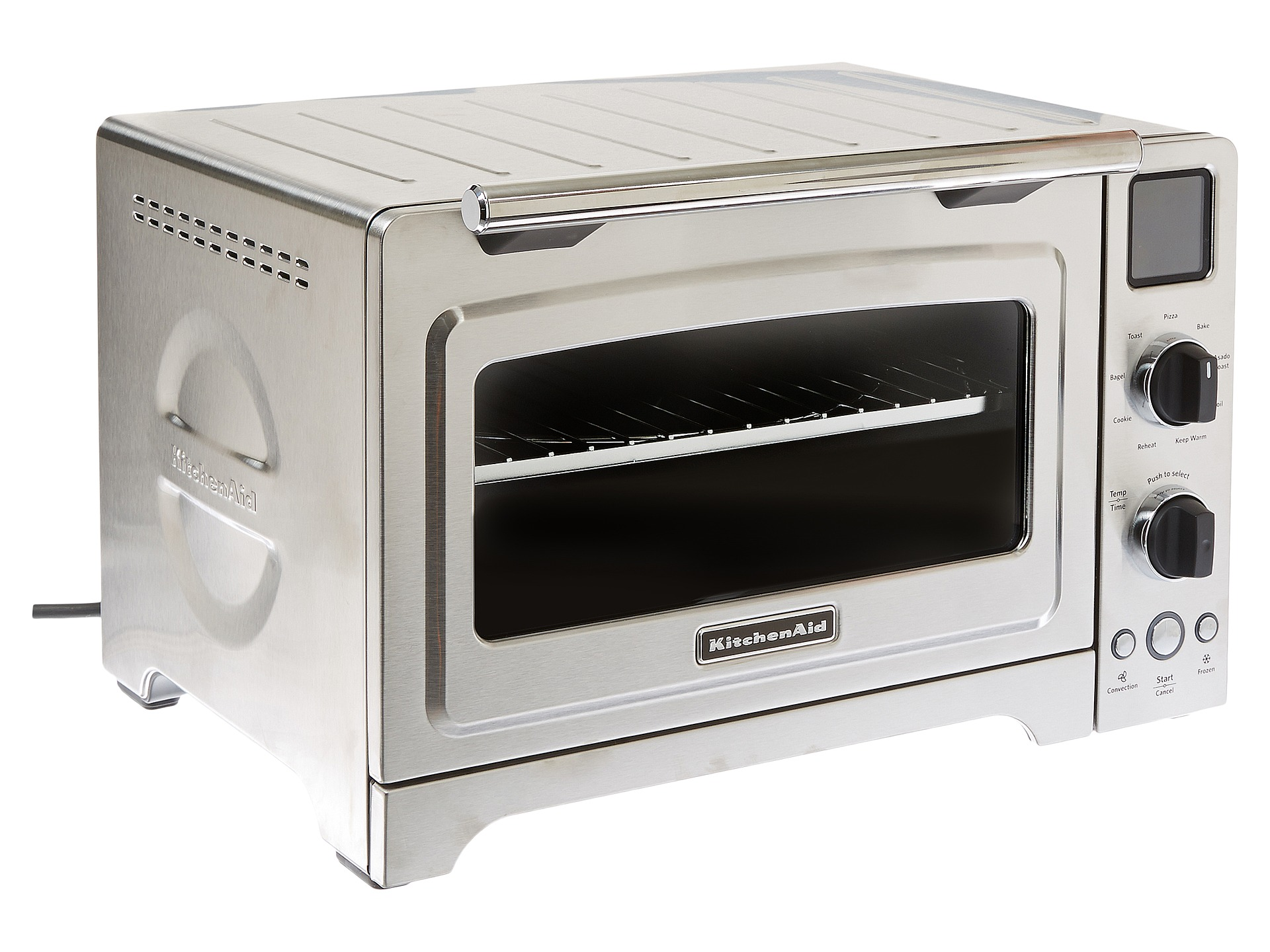 Kitchenaid Countertop Convection Oven Dimensions : No results for kitchenaid kco273ss 12 convection countertop oven ...