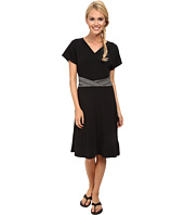 ExOfficio - Go-To® Crossfront Dress