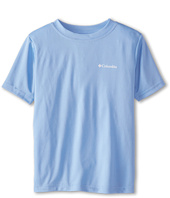 Columbia Kids - Meeker Peak™ II Short Sleeve Top (Little Kids/Big Kids)