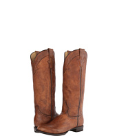 Stetson - Round Toe Riding Boot