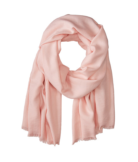 Love Quotes Rayon Eyelash Scarf - Bouquet