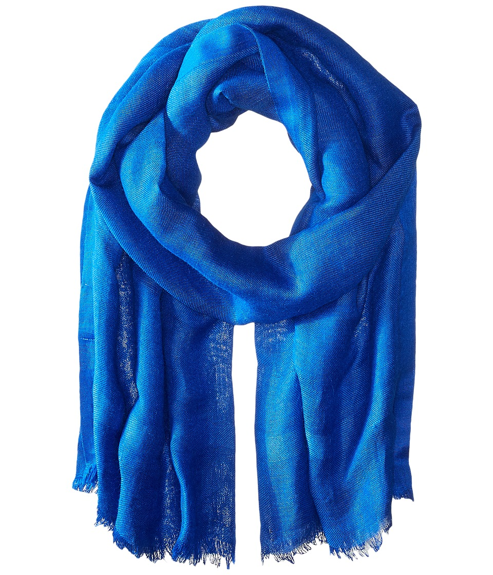 Love Quotes Linen Eyelash Scarf Cosmic Scarves