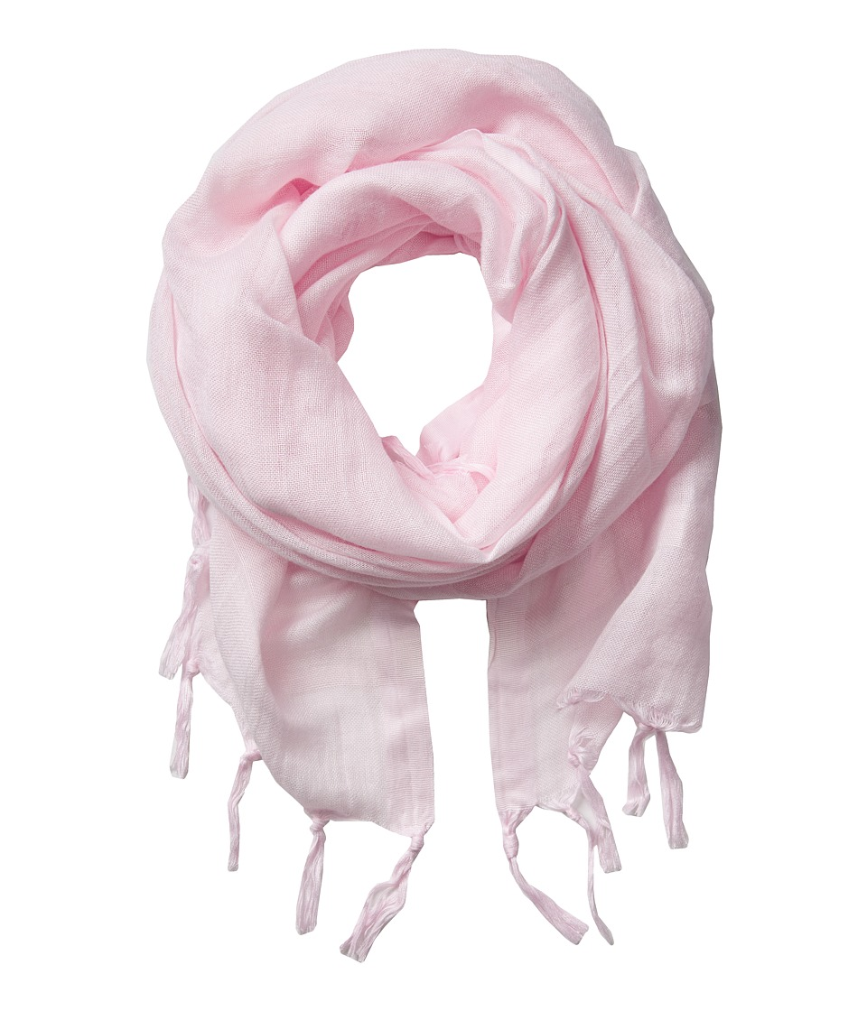 Love Quotes Linen Tassel Scarf Angel Scarves