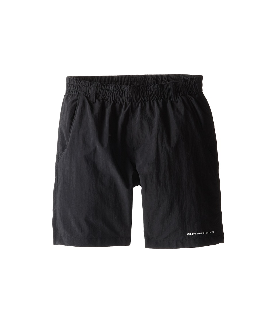 Columbia Kids Backcast Short Little Kids/Big Kids Black Boys Shorts