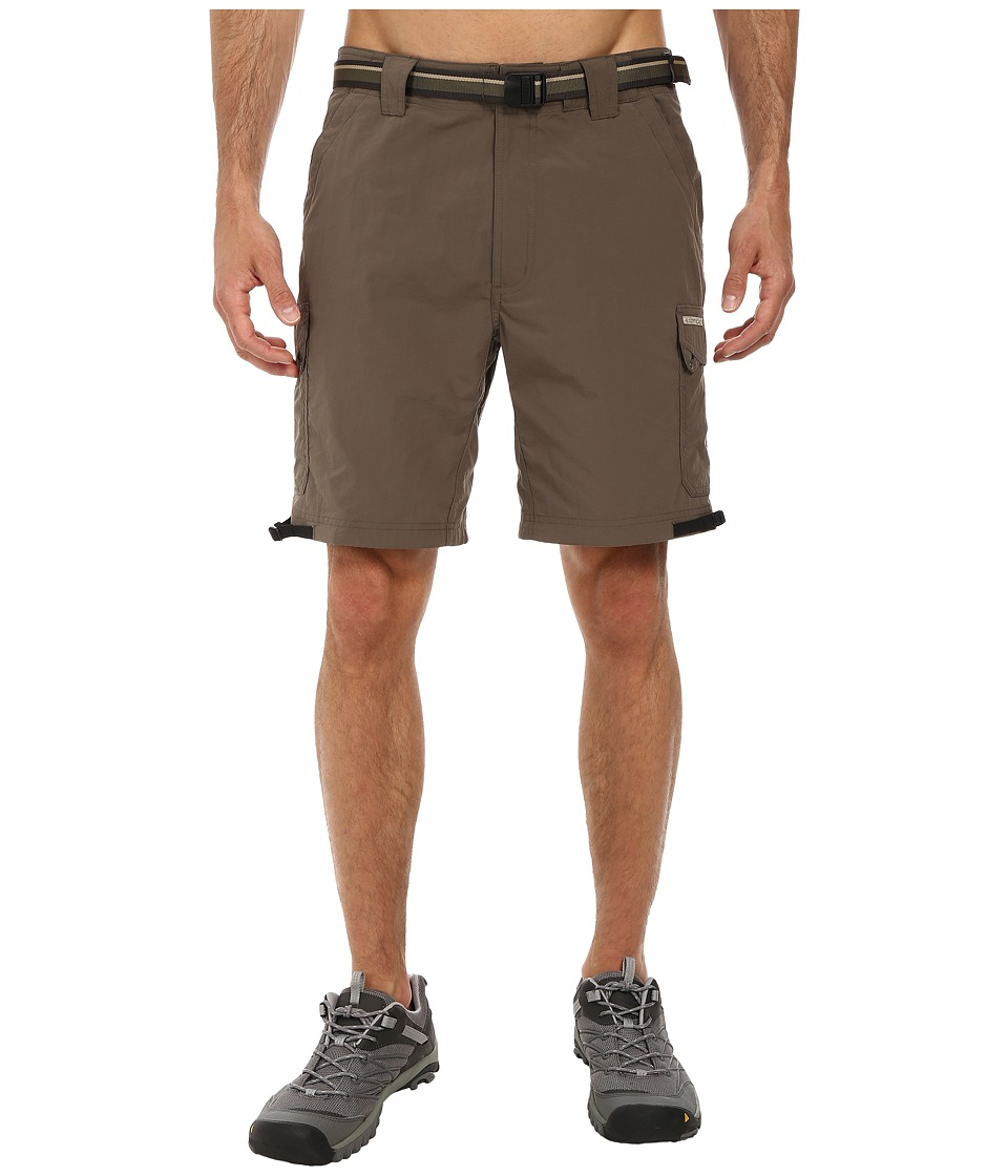 ExOfficio Amphi 8.5 Short Cigar Mens Shorts