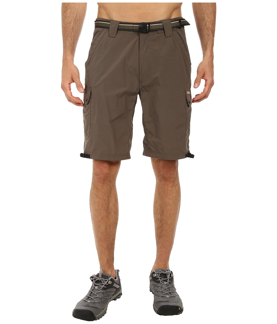 ExOfficio Amphi 10 Short Cigar Mens Shorts