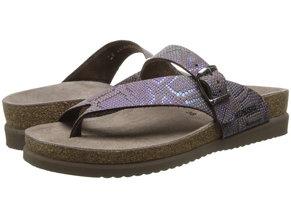 Mephisto Helen (Dark Brown Nairobi) Sandals