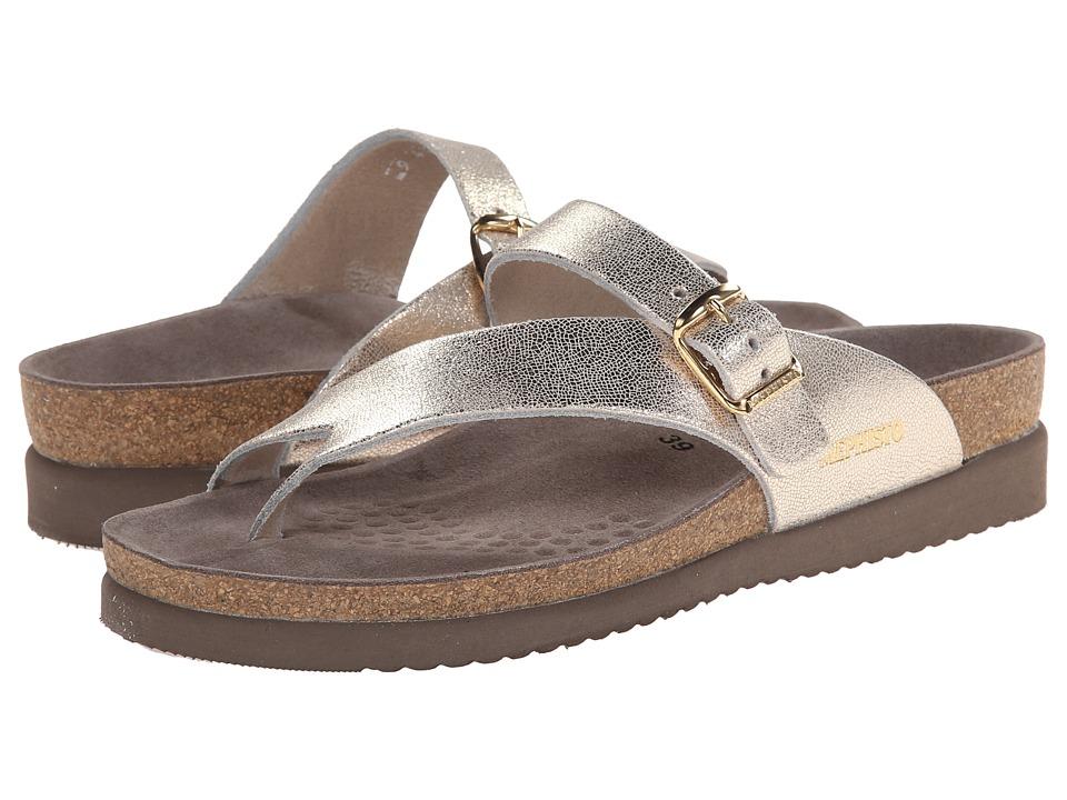 Mephisto Helen (Platinum Venise) Sandals