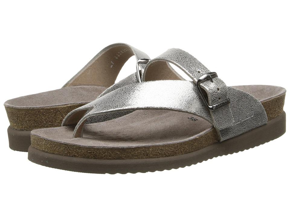 Mephisto Helen (Silver Venise) Sandals