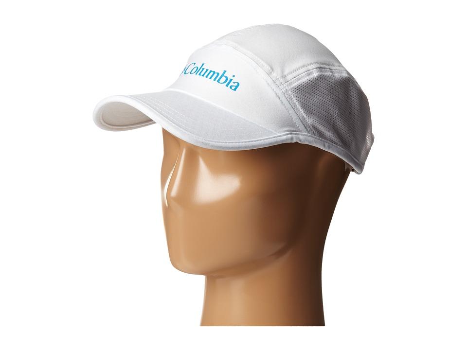 Columbia Trail Dryer Cap White Caps