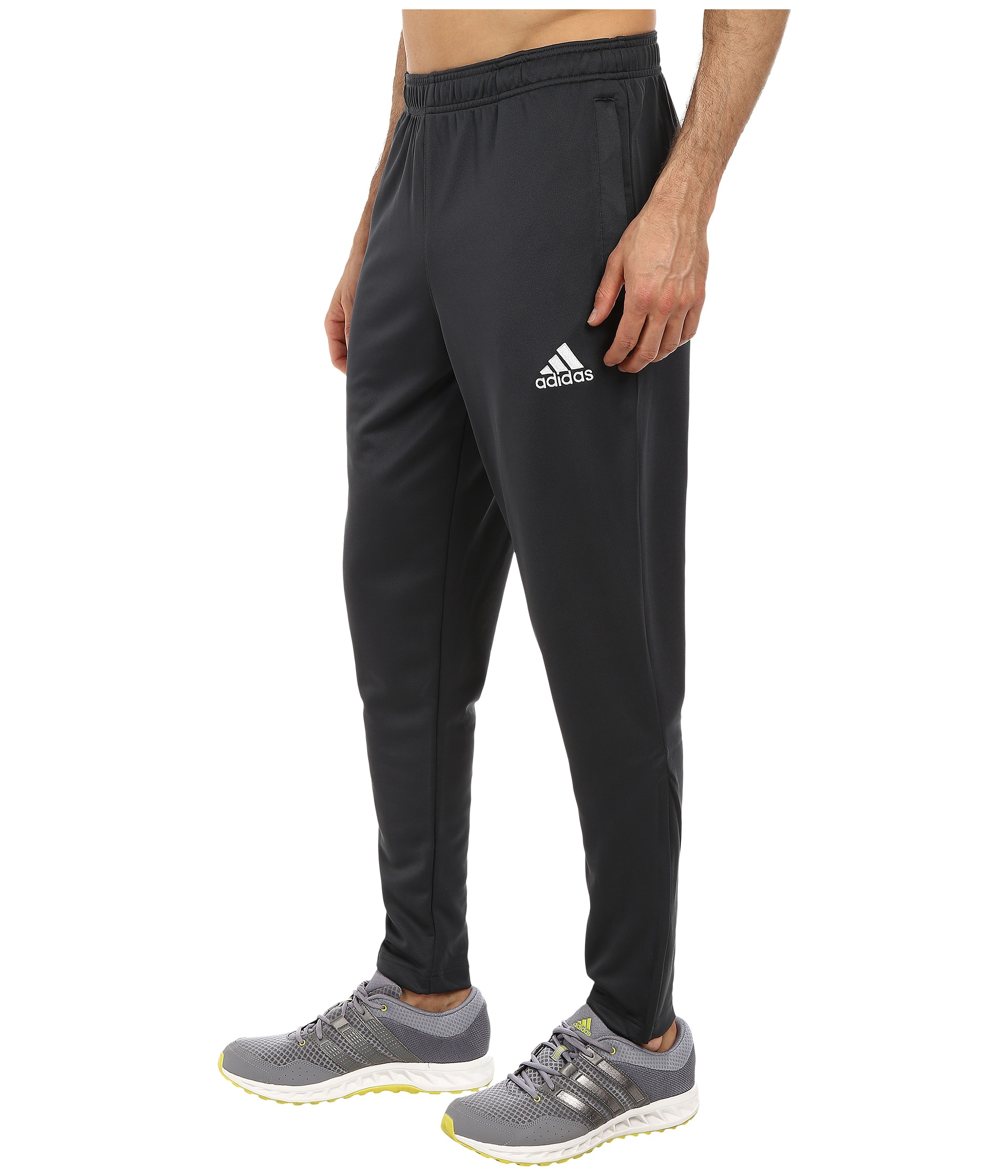 adidas climalite training pants women