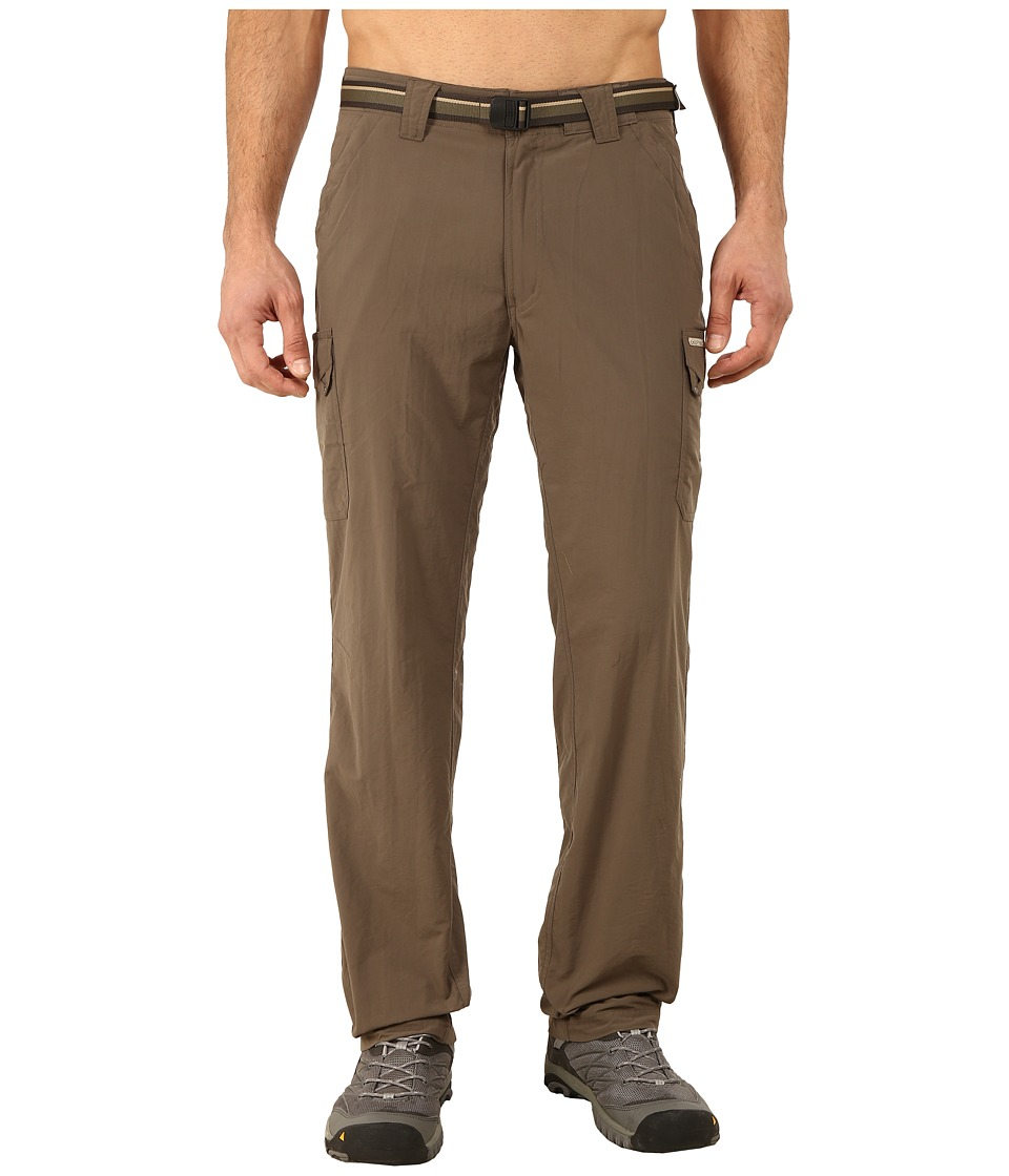 ExOfficio Amphi Pants Cigar Mens Casual Pants