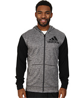 adidas - Team Issue Full-Zip Hoodie