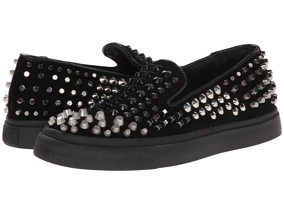 Giuseppe Zanotti RS5059 Cam Nero Womens Shoes