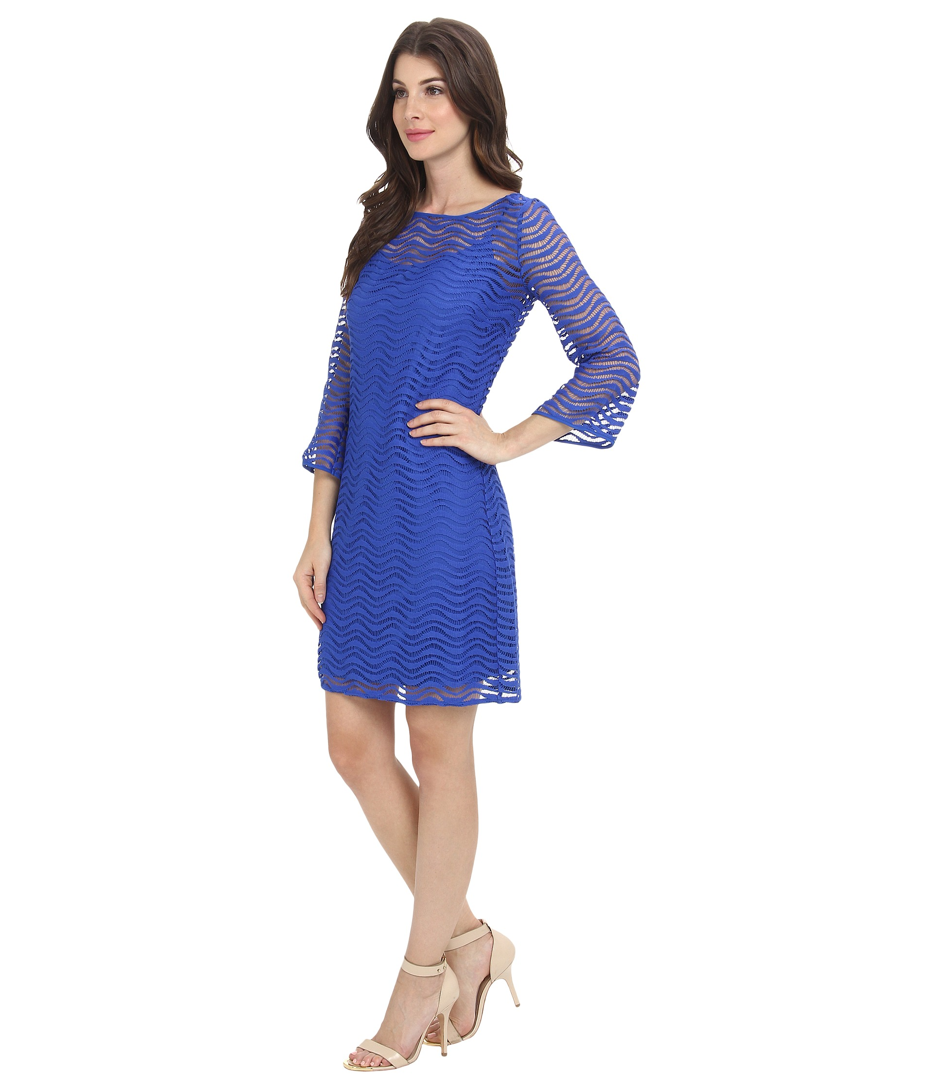Lilly Pulitzer Dresses At Belk Lilly Pulitzer Topanga Lace