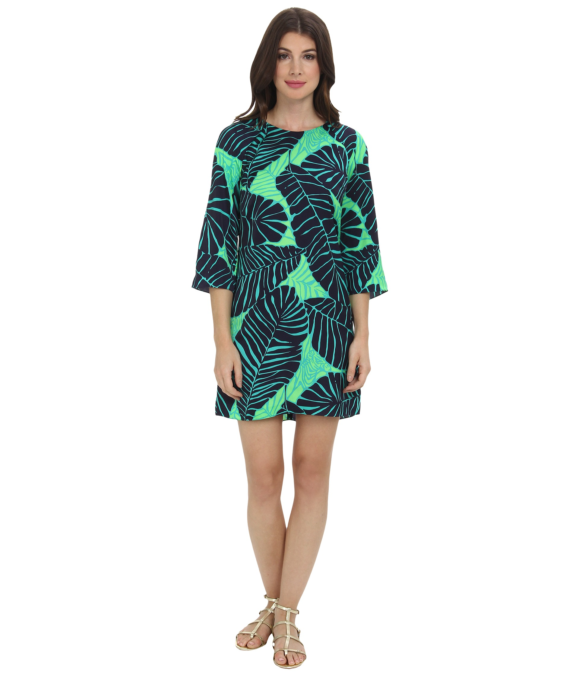 Lilly Pulitzer Sale Dresses Clearance Lilly Pulitzer Carol Shift