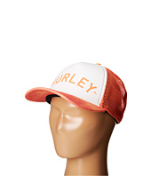 Hurley - Printed Trucker Hat