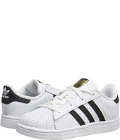 adidas Originals Kids - Superstar (Toddler)