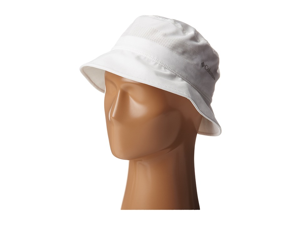 Columbia Silver Ridge Bucket White Caps