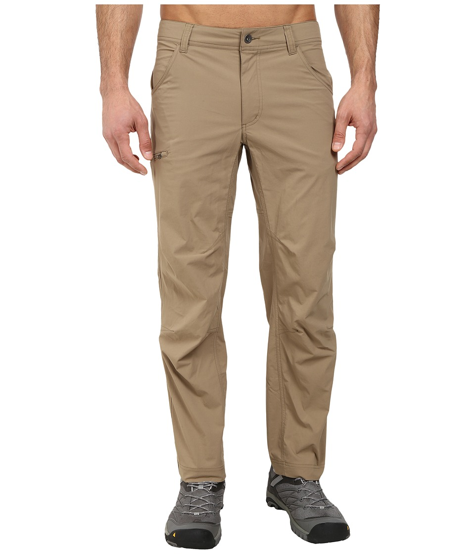Marmot Arch Rock Pant Short Desert Khaki Mens Casual Pants