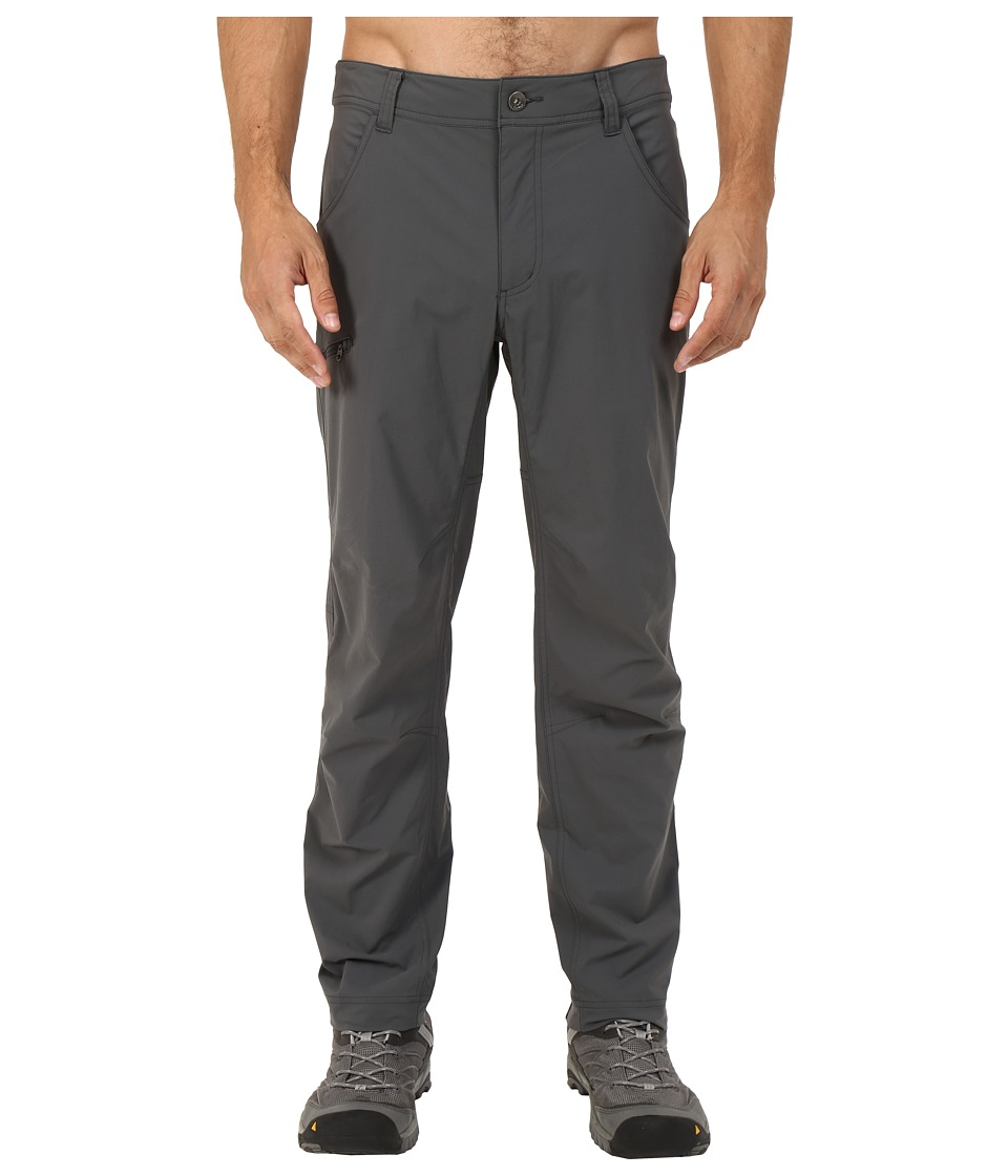 Marmot Arch Rock Pant Short Slate Grey Mens Casual Pants