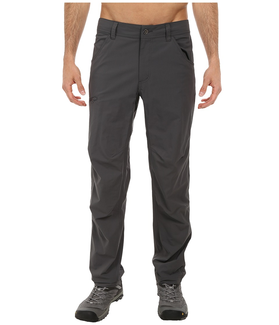 Marmot Arch Rock Pant Slate Grey Mens Casual Pants