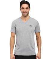 adidas - Ultimate S/S V-Neck Tee