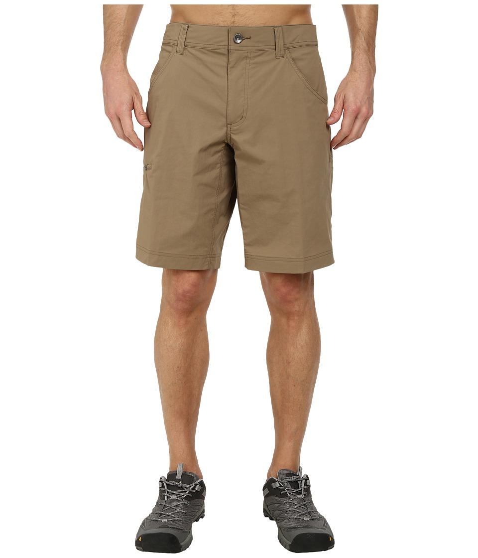 Marmot - Arch Rock Short (Desert Khaki) Mens Shorts