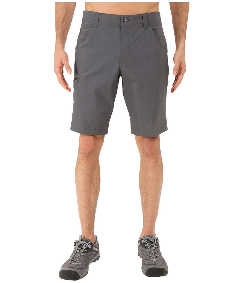Marmot Arch Rock Short Slate Grey Mens Shorts