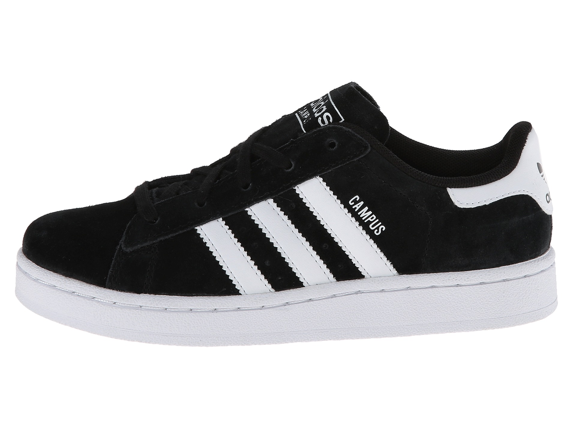 kids adidas campus shoes