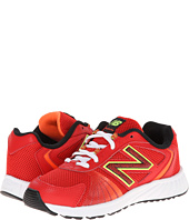 New Balance Kids - 555 (Little Kid/Big Kid)