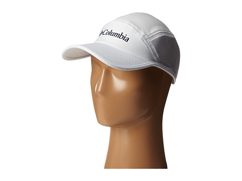 Columbia Trail Dryer™ Cap - White/White