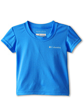 Columbia Kids - Meeker Peak™ II Short Sleeve Top (Toddler)