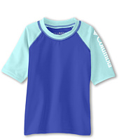 Columbia Kids - Mini Breaker™ II S/S Sunguard Top (Toddler)