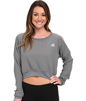 adidas - Sequencials Cozy Pullover Top