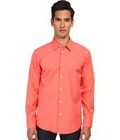 Marc Jacobs - Slim Fit Comfort Poplin L/S Button Up