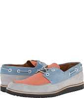 Marc Jacobs - Multi Color Boat Shoe